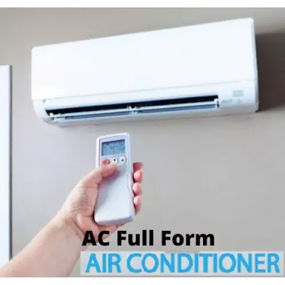 AC Full Form