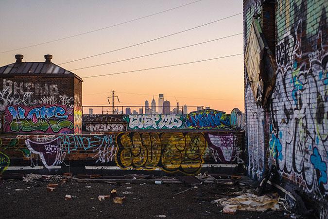 Sejarah Grafiti
