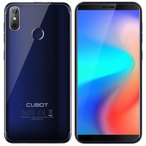 Cubot ने पेश किया सिर्फ 1500 रुपए में 3GB रैम वाला 4G स्मार्टफोन,Jio की बढ़ गई मुश्किलें