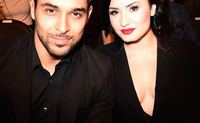 Se dió a conocer información sobre la ruptura entre Wilmer Valderrama y Demi Lovato