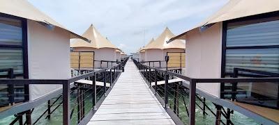 Kiki Beach Resort