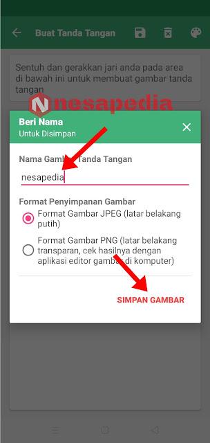 Cara Membuat Tanda Tangan Digital di HP Android, Mudah dan Gratis