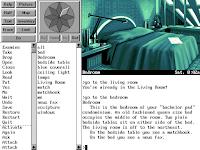 Videojuego Gateway II Homeworld