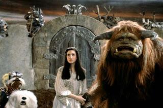 ulasan film labyrinth