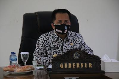 Pjs. Gubernur Sulut Tatap Muka Perdana dengan Presidium BKSAUA dan FKUB Prov. Sulut