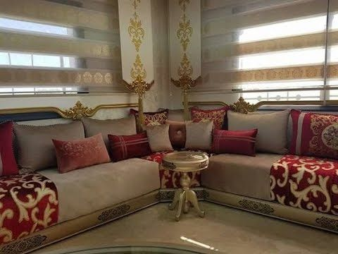 marocaine salon moderne 2019 2020