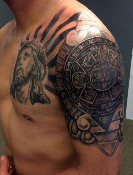 tatuajes aztecas todos sus secretos