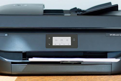 HP OfficeJet 5255 Wireless Drivers Download