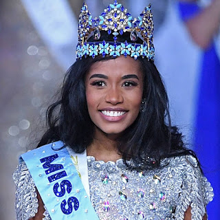 Who Is Miss World Now 2020 | Josforup