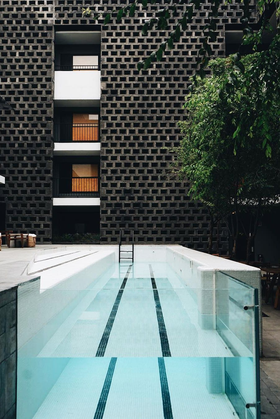 These Indoor Swimming Pool Designs Are Going to Blow Your Mind