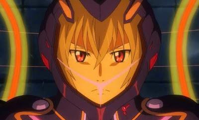 Suisei no Gargantia: Meguru Kouro, Haruka OVA 1 Subtitle Indonesia