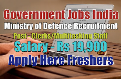 Ministry of Defence MOD Recruitment 2020
