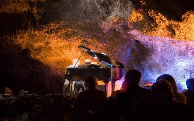 Cueva de los verdes 3