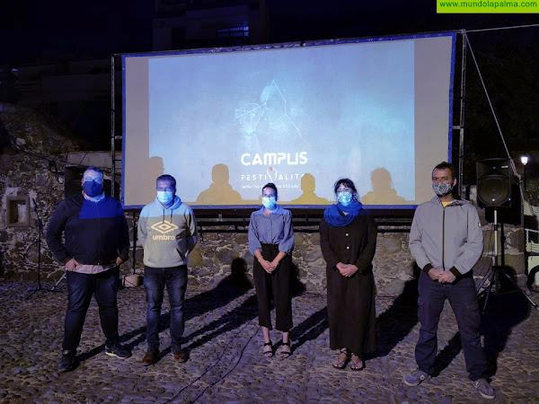 El Campus Festivalito concluye con más de medio centenar de participantes y la creación de 22 cortos