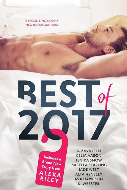 Best of 2017 - Blitz
