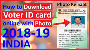 How to download Votor card or Epic Card