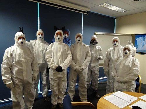 chrysotile asbestos removal