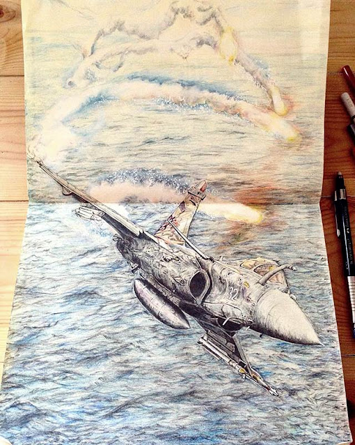 Nauka szkicowania