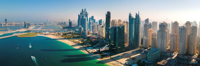Investors and expats return to #Dubai's housing market | Financial Times