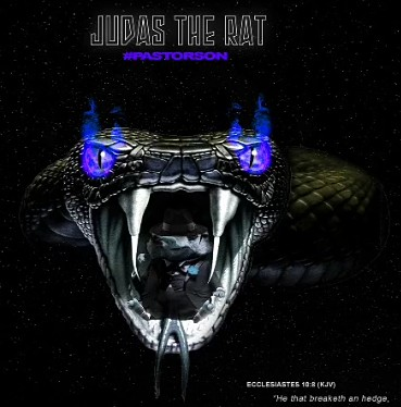DOWNLOAD MP3: Vector – Judas The Rat (MI Abaga Diss)