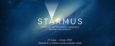 Starmus 2016
