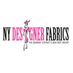 NYdesignerfabric.com coupon Code (2020 / 2021) | NY Designer Fabric Promo Code | Discount Code
