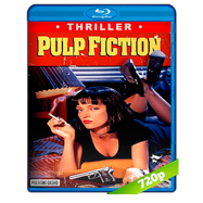 Pulp Fiction (1994) BRRip 720p Audio Dual Latino-Ingles