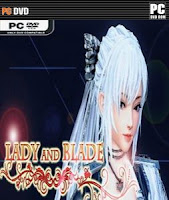 Lady and Blade Torrent (2019) PC GAME Download