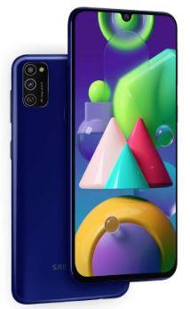 Samsung Galaxy M21 Design Specs price