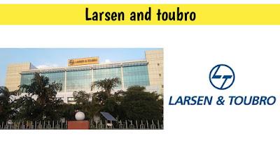 larsen and tubro