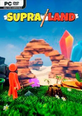 Supraland Crash Torrent