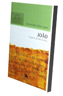 estudo biblico sobre joao