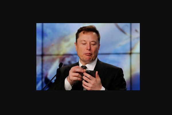 Tesla: Elon Musk posted biggest loss of wealth after stock market crash