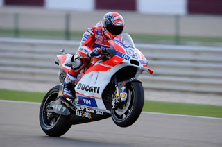 Hasil  FP1 MotoGP Sachsenring Jerman