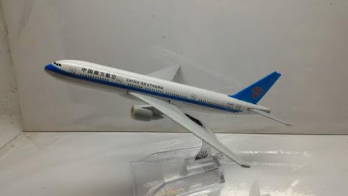 Harga Pesawat Baru | China Southern