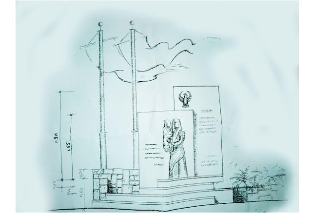 Αμυγδαλεώνας: Συγκεντρώνουν χρήματα για την ανέγερση μνημείου Γενοκτονίας Ποντιακού Ελληνισμού