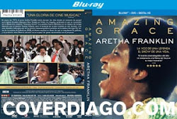 Amazing Grace - Bluray