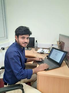 शोध शिक्षण में संघर्ष निरंतर जारी रहेगा-डॉ मोहम्मद मोईद खान | #NayaSaberaNetwork