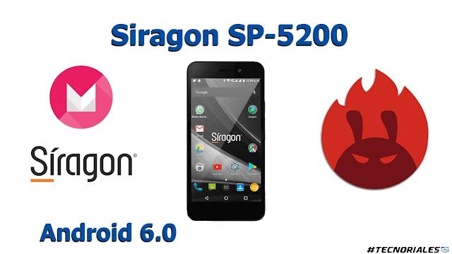siragon sp-5200 antutu
