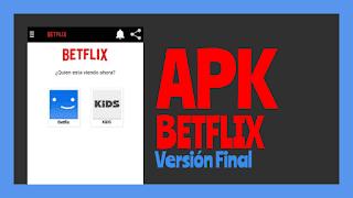 El proceso de instalación de la app Betflix en celulares Android es sencilla, siempre debemos activar los permisos al dispositivo, de este modo podremos tener instalada Betflix y cualquier app descargada fuera del Play Store. Instrucciones: