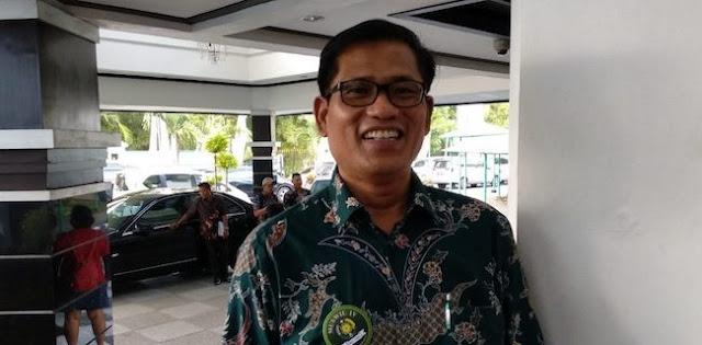 Abdullah Rasyid: Semoga OTT Medan Bukan Skenario Atur Calon Di Pilkada