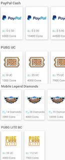 cara-dapat-diamond-uc-cp-gratis-FF-PUBG-COD