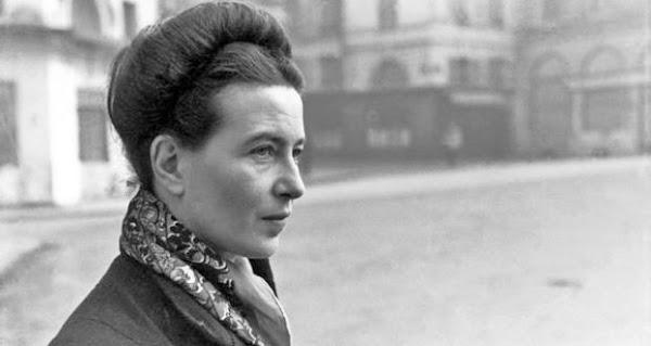 Simone de Beauvoir | Memorias de una joven formal  (Digitalizado))