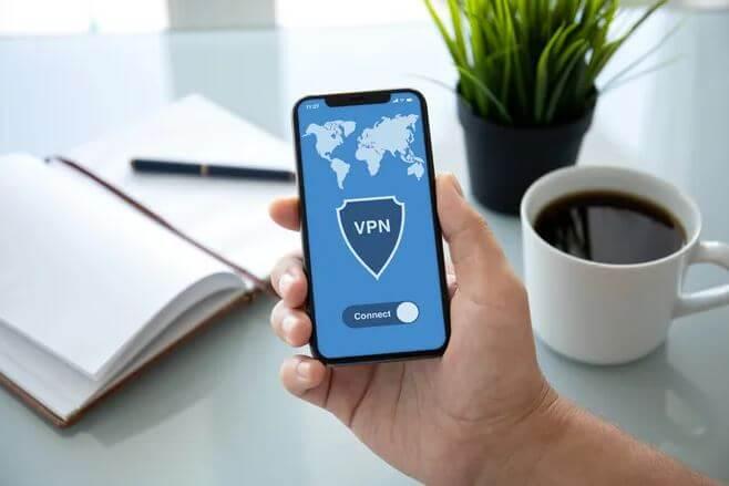 كيفية, استخدام, شبكات, VPN, بشكل, مجهول