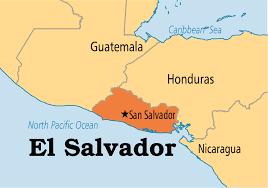 मध्य अमेरिका का सबसे छोटा राष्ट्र एल साल्वाडोर धातु के खनन पर प्रतिबंध लगाने वाला दुनिया का पहला देश बना