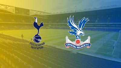 مشاهدة مباراة توتنهام هوتسبير ضد كريستال بالاس 13-12-2020 بث مباشر في الدوري الانجليزي