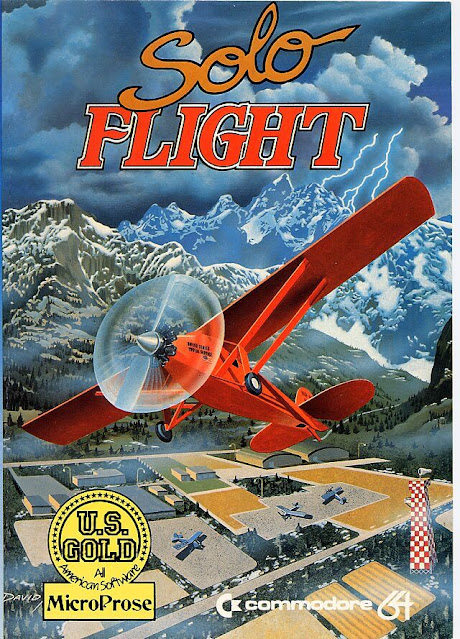 SOLO FLIGHT 1983: Official Fame Direct Free Download