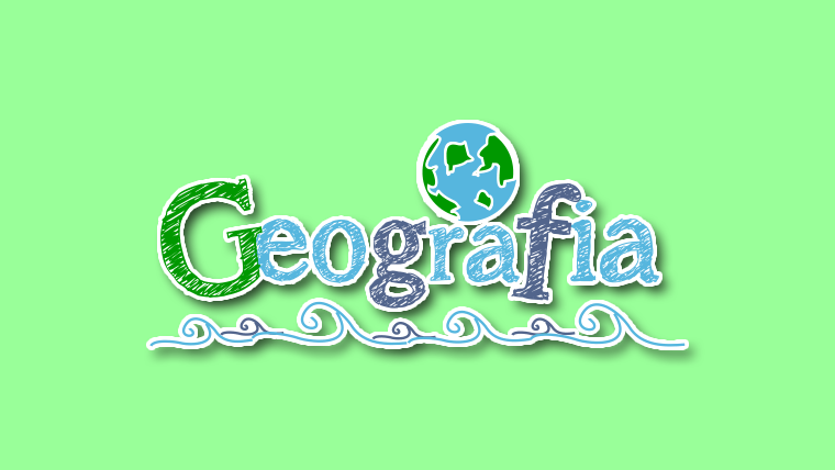 Curso online e gratuito de Geografia Geral