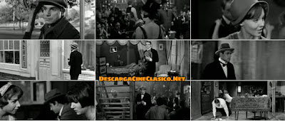 El asesino de Dusseldorf (1965) The Killer Secret - Descargar y ver online