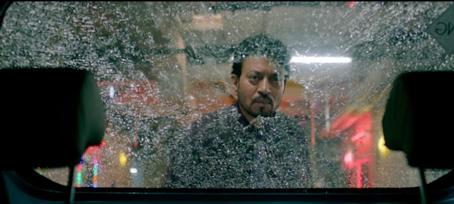 Irrfan Khan stars in Blackmail